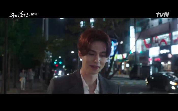 'Bạn trai tôi là hồ ly' tập 7: Jo Bo Ah khóc cạn nước mắt vì biết mình bị Lee Dong Wook giết ở tiền kiếp 29