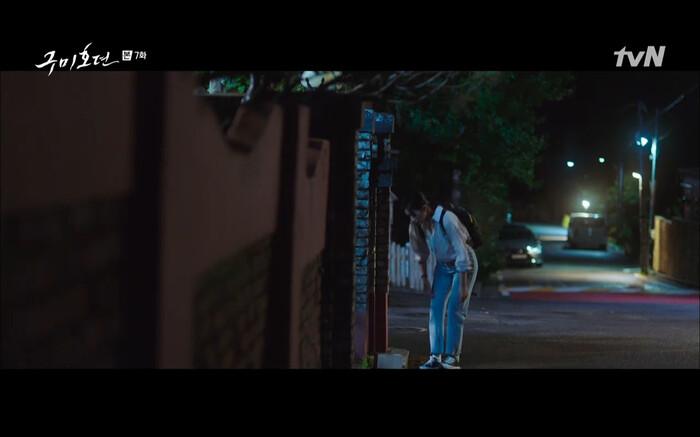 'Bạn trai tôi là hồ ly' tập 7: Jo Bo Ah khóc cạn nước mắt vì biết mình bị Lee Dong Wook giết ở tiền kiếp 30