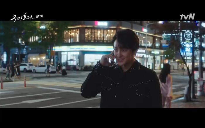 'Bạn trai tôi là hồ ly' tập 7: Jo Bo Ah khóc cạn nước mắt vì biết mình bị Lee Dong Wook giết ở tiền kiếp 32