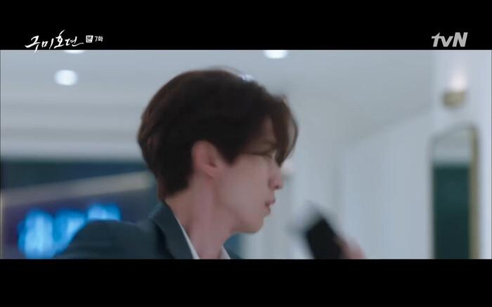 'Bạn trai tôi là hồ ly' tập 7: Jo Bo Ah khóc cạn nước mắt vì biết mình bị Lee Dong Wook giết ở tiền kiếp 33