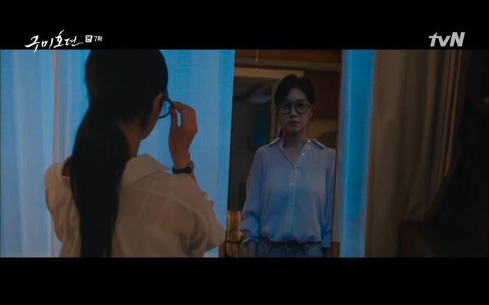 'Bạn trai tôi là hồ ly' tập 7: Jo Bo Ah khóc cạn nước mắt vì biết mình bị Lee Dong Wook giết ở tiền kiếp 34