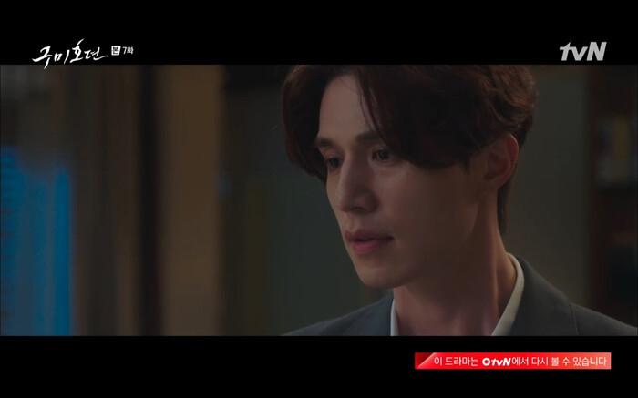 'Bạn trai tôi là hồ ly' tập 7: Jo Bo Ah khóc cạn nước mắt vì biết mình bị Lee Dong Wook giết ở tiền kiếp 43