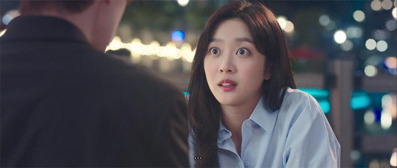 Những màn 'thả thính' đỉnh cấp của chàng cáo Lee Dong Wook 14