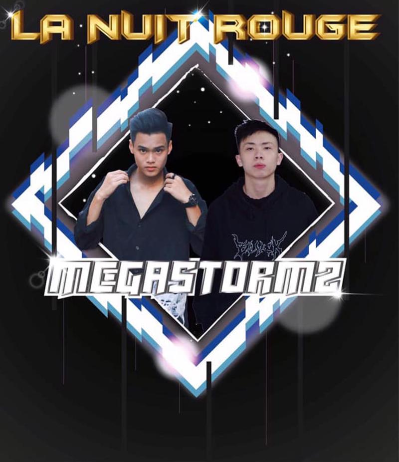 DJ Megastormz