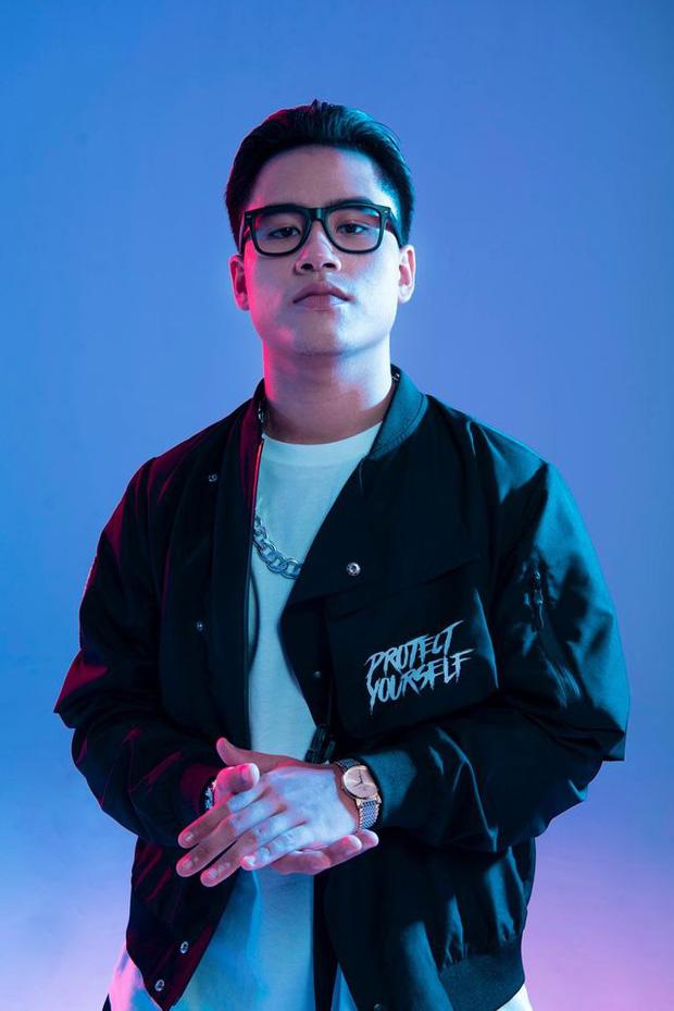 Học vấn khủng của dàn thí sinh Rap Việt: Tlinh IELTS 8.0, MCK là du học sinh Nhật 6