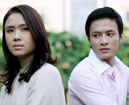 Ai là nữ hoàng phim bi của màn ảnh nhỏ Việt? 0