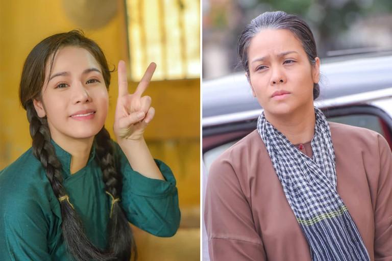 Ai là nữ hoàng phim bi của màn ảnh nhỏ Việt? 14