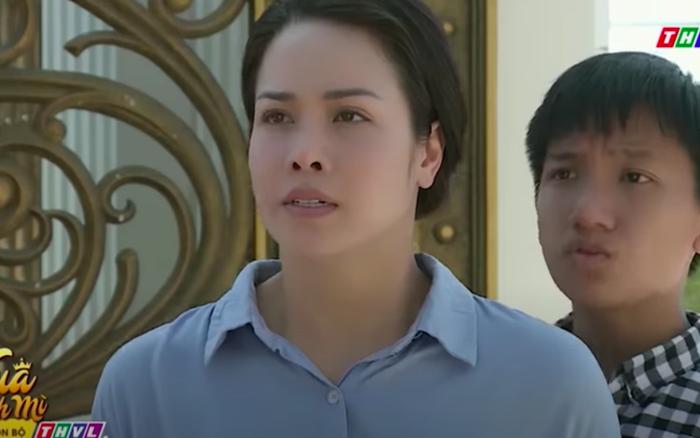 Ai là nữ hoàng phim bi của màn ảnh nhỏ Việt? 16