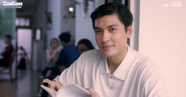 'Chú' Quang Đại bất ngờ xác nhận tham gia phim Sài Gòn trong cơn mưa vì Hồ Thu Anh 0