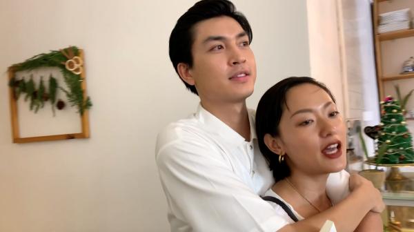 'Chú' Quang Đại bất ngờ xác nhận tham gia phim Sài Gòn trong cơn mưa vì Hồ Thu Anh 1