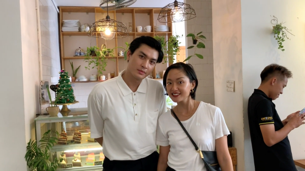 'Chú' Quang Đại bất ngờ xác nhận tham gia phim Sài Gòn trong cơn mưa vì Hồ Thu Anh 3