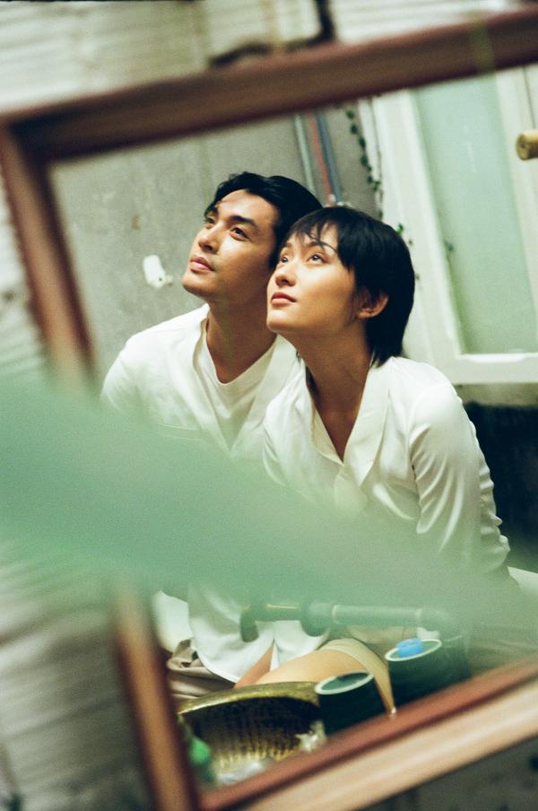 'Chú' Quang Đại bất ngờ xác nhận tham gia phim Sài Gòn trong cơn mưa vì Hồ Thu Anh 2
