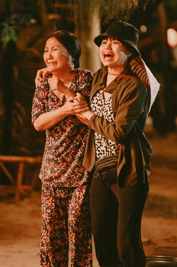 Web Drama có 'tiểu tam' Karen tung teaser và poster hé lộ dàn nhân vật ấn tượng 2