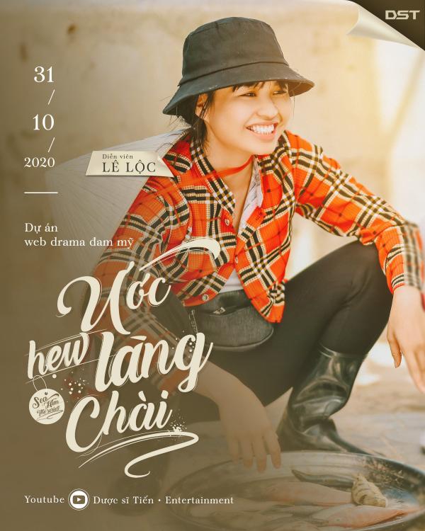 Web Drama có 'tiểu tam' Karen tung teaser và poster hé lộ dàn nhân vật ấn tượng 5