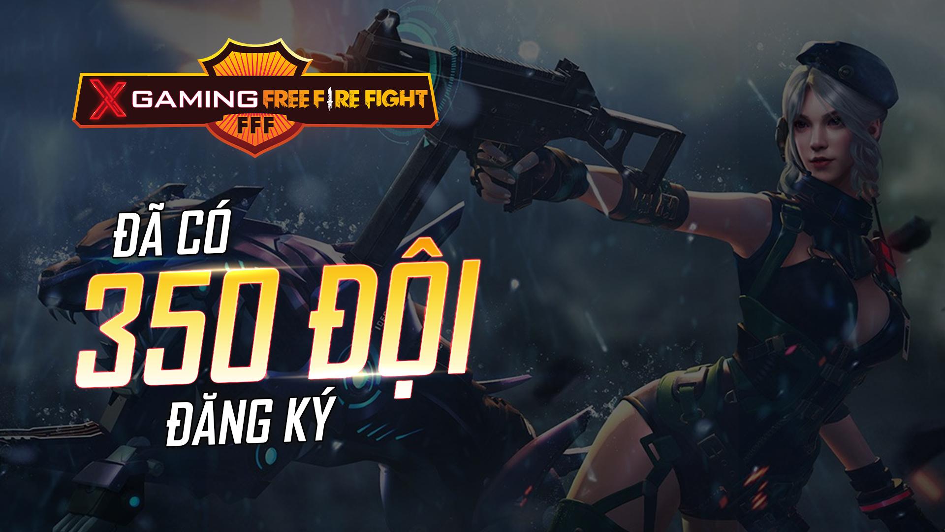 Xgaming Free Fight mùa 2: Chảo lửa thách đấu tiếp tục được mở rộng sau ngày mở đăng ký thứ 2 0