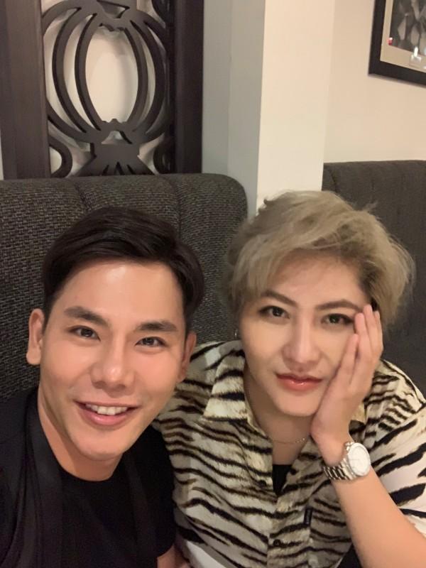Vicky Nhung bật mí về những 'điều đầu tiên' đặc biệt tại minishow 'Thèm yêu' 2