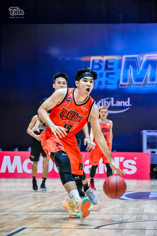 Photo Story: Danang Dragons một lần nữa khiến fans tụt mood với màn thua khó hiểu 13