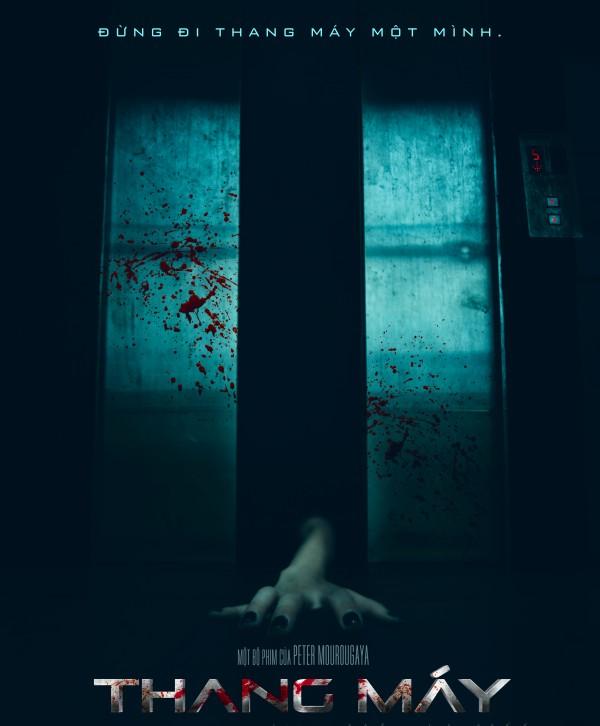 Phim kinh dị Việt duy nhất mùa Halloween 2020 - Thang Máy chính thức thông báo ngày khởi chiếu 3