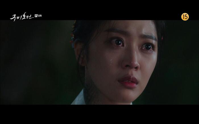 'Bạn trai tôi là hồ ly' tập 8: Bỏ mặc người tình, Lee Dong Wook xả thân cứu em trai Kim Bum trước? 10