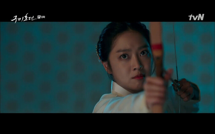 'Bạn trai tôi là hồ ly' tập 8: Bỏ mặc người tình, Lee Dong Wook xả thân cứu em trai Kim Bum trước? 3