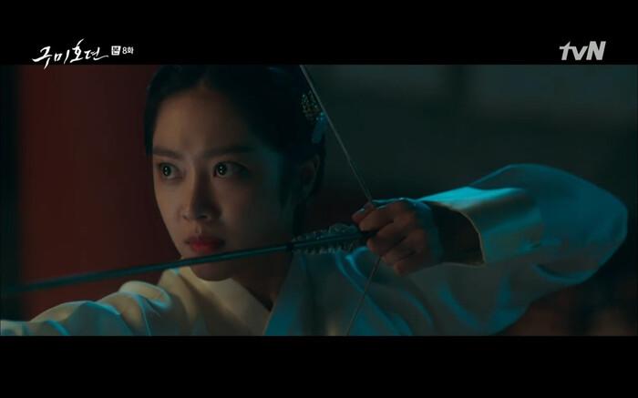 'Bạn trai tôi là hồ ly' tập 8: Bỏ mặc người tình, Lee Dong Wook xả thân cứu em trai Kim Bum trước? 4