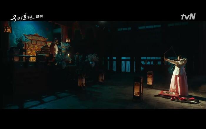 'Bạn trai tôi là hồ ly' tập 8: Bỏ mặc người tình, Lee Dong Wook xả thân cứu em trai Kim Bum trước? 5