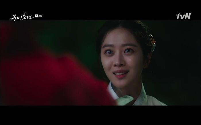 'Bạn trai tôi là hồ ly' tập 8: Bỏ mặc người tình, Lee Dong Wook xả thân cứu em trai Kim Bum trước? 8