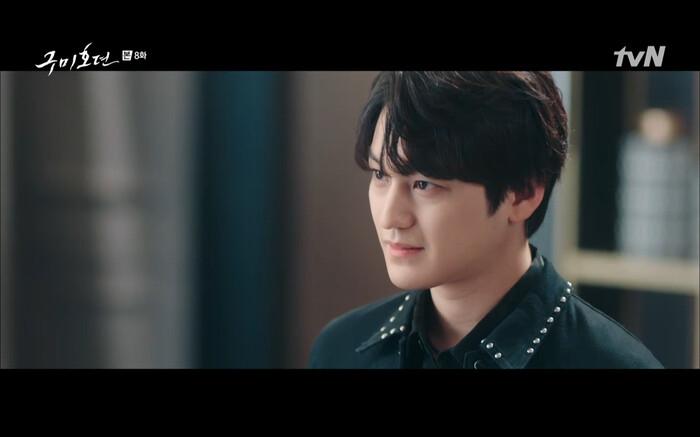 'Bạn trai tôi là hồ ly' tập 8: Bỏ mặc người tình, Lee Dong Wook xả thân cứu em trai Kim Bum trước? 26