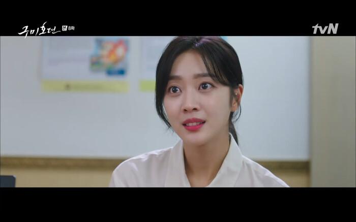 'Bạn trai tôi là hồ ly' tập 8: Bỏ mặc người tình, Lee Dong Wook xả thân cứu em trai Kim Bum trước? 28