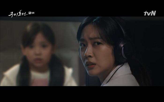 'Bạn trai tôi là hồ ly' tập 8: Bỏ mặc người tình, Lee Dong Wook xả thân cứu em trai Kim Bum trước? 32