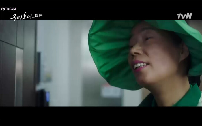 'Bạn trai tôi là hồ ly' tập 8: Bỏ mặc người tình, Lee Dong Wook xả thân cứu em trai Kim Bum trước? 35