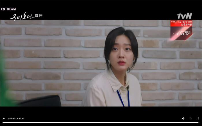 'Bạn trai tôi là hồ ly' tập 8: Bỏ mặc người tình, Lee Dong Wook xả thân cứu em trai Kim Bum trước? 41