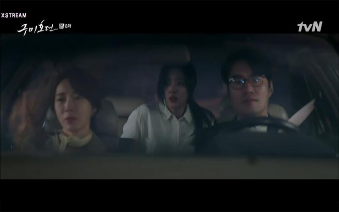 'Bạn trai tôi là hồ ly' tập 8: Bỏ mặc người tình, Lee Dong Wook xả thân cứu em trai Kim Bum trước? 43