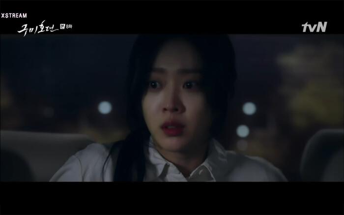 'Bạn trai tôi là hồ ly' tập 8: Bỏ mặc người tình, Lee Dong Wook xả thân cứu em trai Kim Bum trước? 44