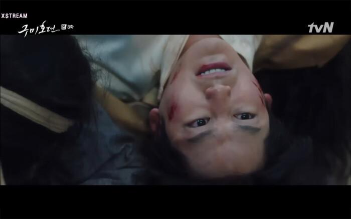 'Bạn trai tôi là hồ ly' tập 8: Bỏ mặc người tình, Lee Dong Wook xả thân cứu em trai Kim Bum trước? 52