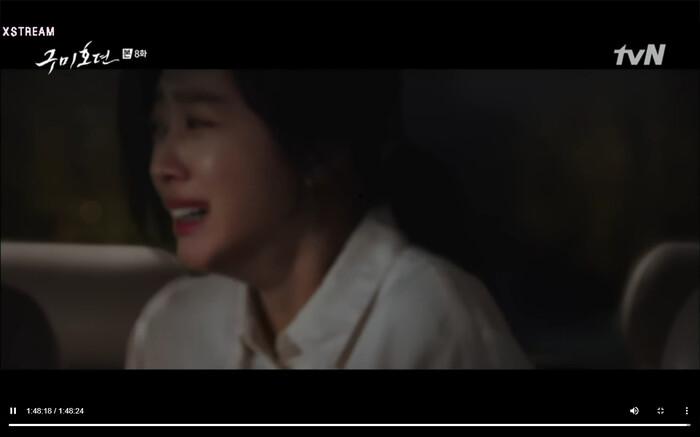 'Bạn trai tôi là hồ ly' tập 8: Bỏ mặc người tình, Lee Dong Wook xả thân cứu em trai Kim Bum trước? 56