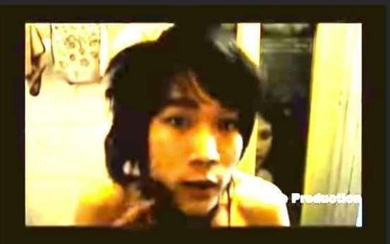 Gương mặt lạ trong MV của Lih Shady.