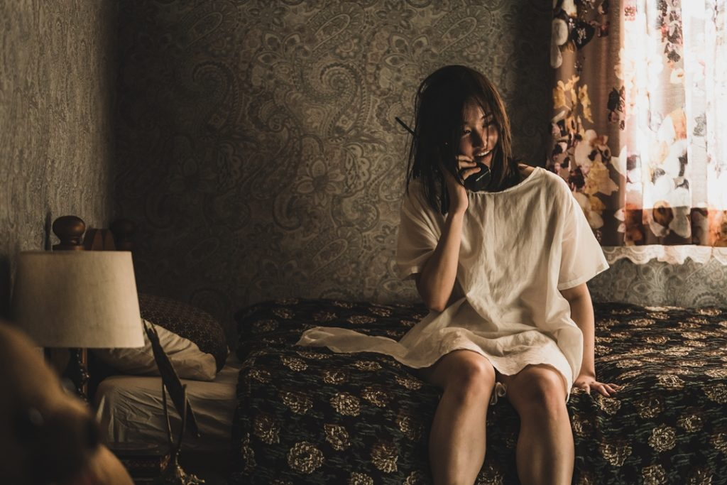 Phim kinh dị của Park Shin Hye ấn định ngày lên sóng, hé lộ mấu chốt cực quan trọng 2