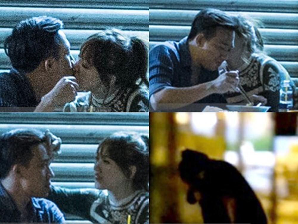 Hình ảnh của Trấn Thành và Hari Won gây bão một thời, ai còn nhớ?