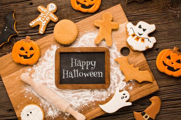 Dịp lễ Halloween năm nay của 12 chòm sao sẽ càng thêm đặc biệt khi xuất hiện Tuần Trăng Xanh 1