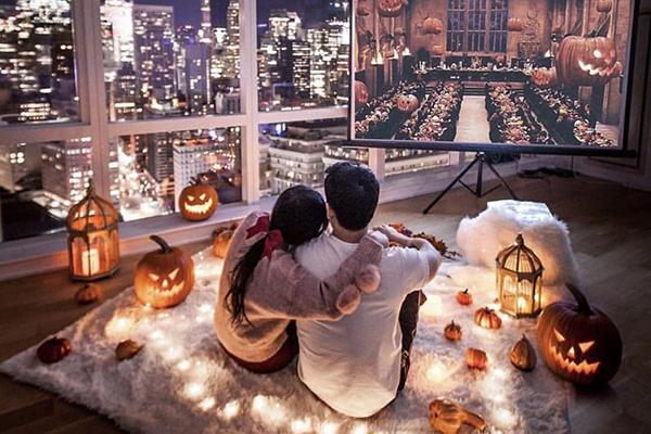 Dịp lễ Halloween năm nay của 12 chòm sao sẽ càng thêm đặc biệt khi xuất hiện Tuần Trăng Xanh 2
