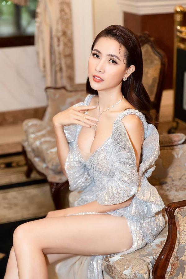 Đọ nhan sắc hai Thuý Kiều sắp lên sóng của điện ảnh Việt 6