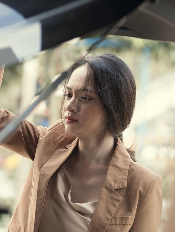 Hội nhóm anti cán mốc 100.000 thành viên, Hương Giang gay gắt: 'Tôi sẽ không bao giờ SỢ hay CÚI ĐẦU' 2