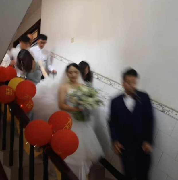 Thuê đúng tình cũ chụp ảnh cho ngày cưới, cô dâu chú rể nhận về bộ ảnh 'hết hồn' 2
