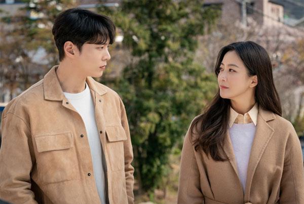 Joo Won - Kim Hee Sun