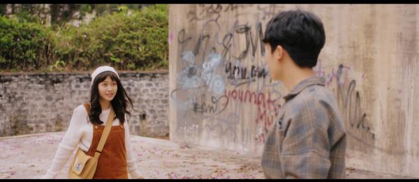 Khả Ngân, Quốc Anh, Hoàng Yến Chibi đẹp lung linh trong poster mới của phim 'Bí mật của gió' 5