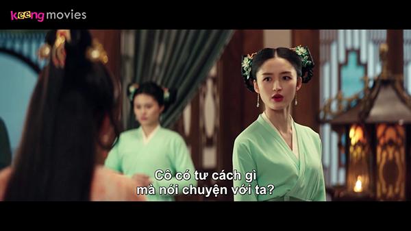 'Thâu tâm họa sư' tập 28: Không phải cô gái xuất thân thấp hèn, Hùng Hi Nhược chính là đương kim công chúa? 1
