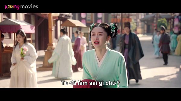 'Thâu tâm họa sư' tập 28: Không phải cô gái xuất thân thấp hèn, Hùng Hi Nhược chính là đương kim công chúa? 2