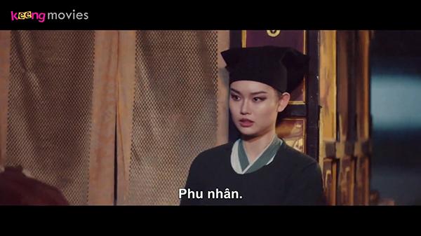 'Thâu tâm họa sư' tập 28: Không phải cô gái xuất thân thấp hèn, Hùng Hi Nhược chính là đương kim công chúa? 3