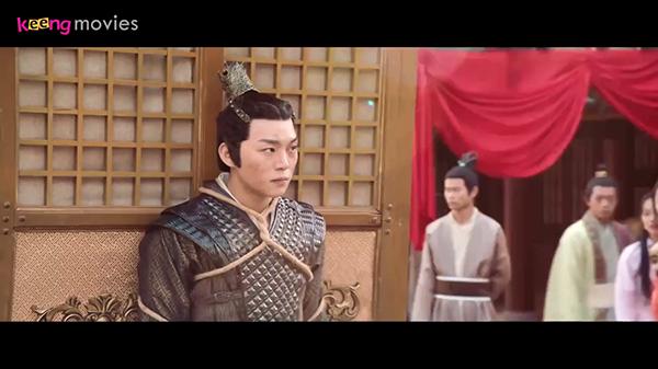 'Thâu tâm họa sư' tập cuối: Hùng Hi Nhược và Lý Hoằng Bân hạnh phúc viên mãn, thành Vân Dao an cư lạc nghiệp 2